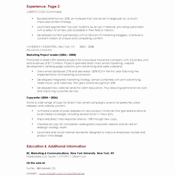 Digital Marketing Contract Template Beautiful social Media Manager Contract Template Lovely Digital