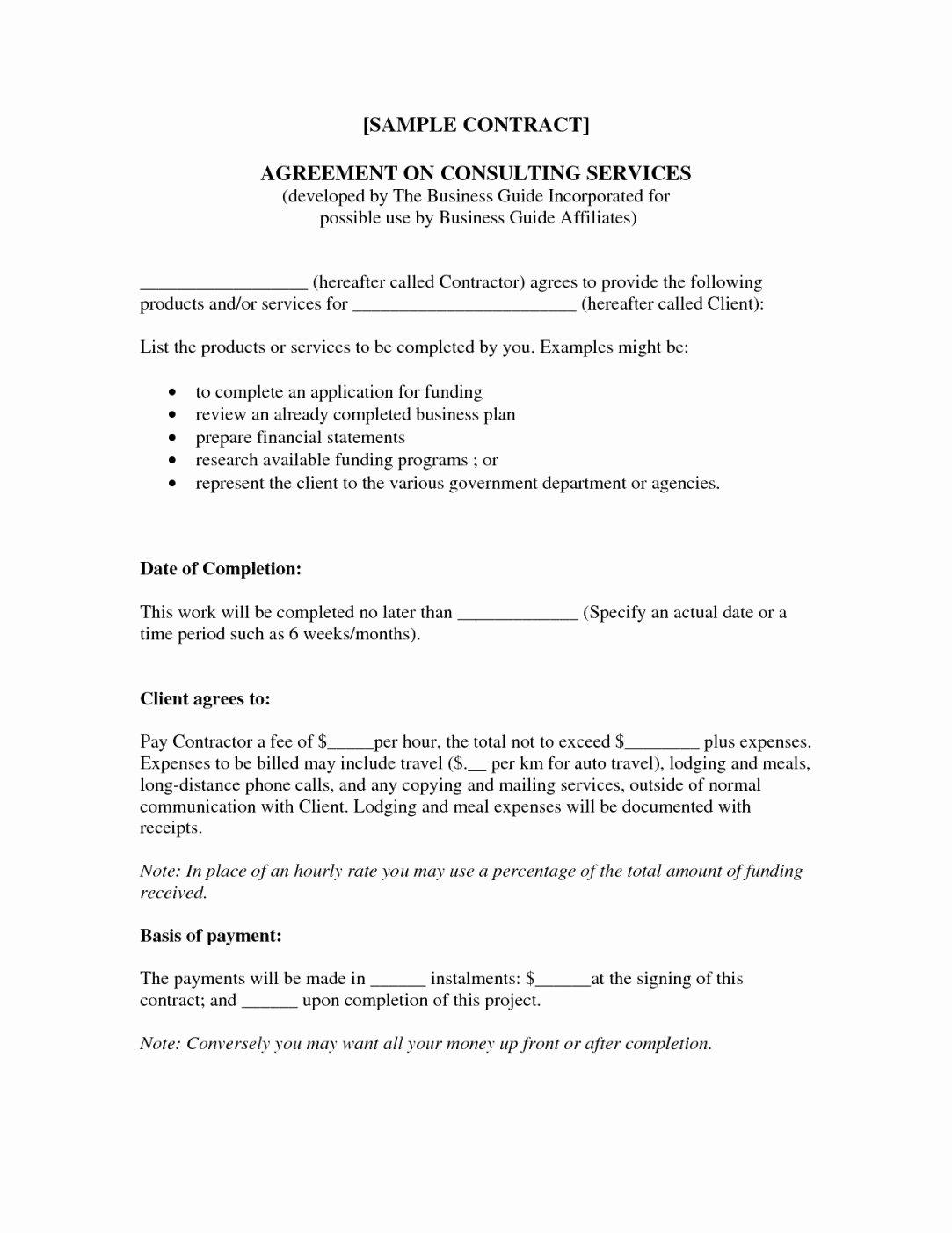 Digital Marketing Contract Template Luxury Digital Marketing Agreement Template