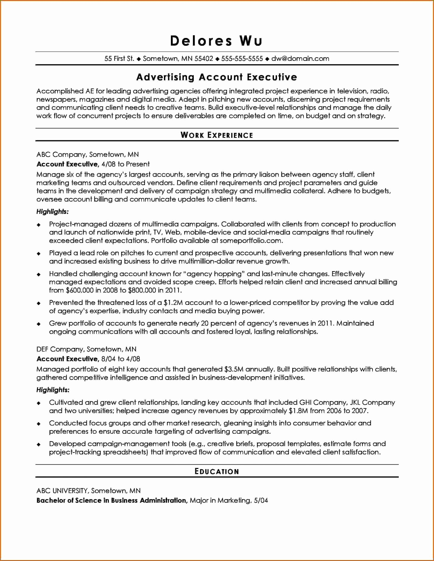 Digital Marketing Contract Template New [download] Digital Marketing Contract Template Bonsai