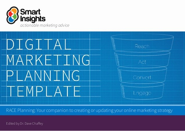 Digital Marketing Proposal Template Unique Digital Marketing Plan Template