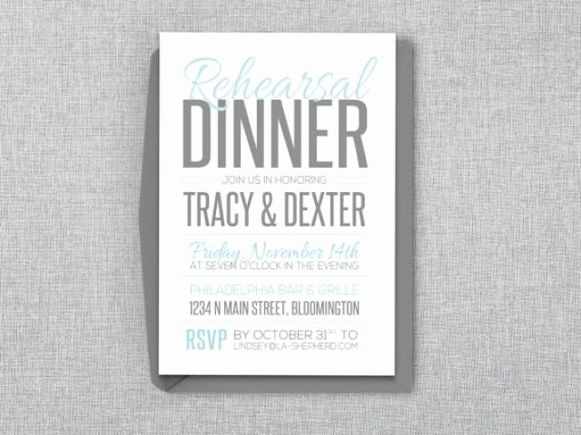 Dinner Invite Template Word Elegant Casual Rehearsal Dinner Invitation Diy Editable Ms Word