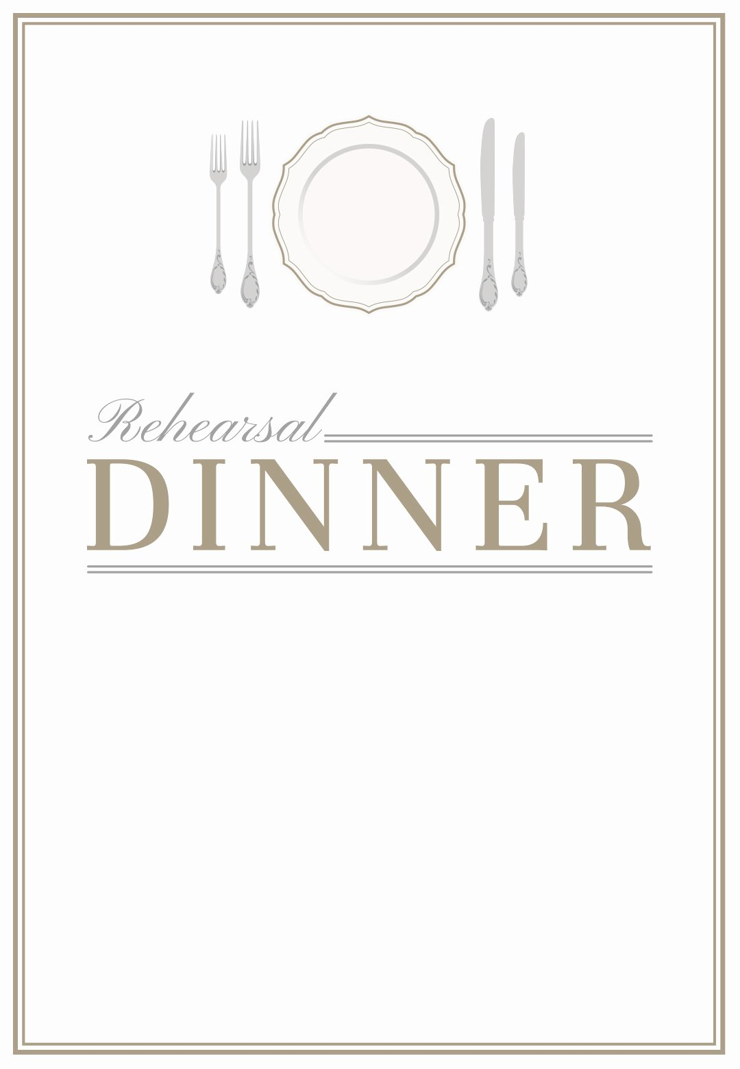 Dinner Invite Template Word Unique Dinner Invitation Templates Free Printable Templates