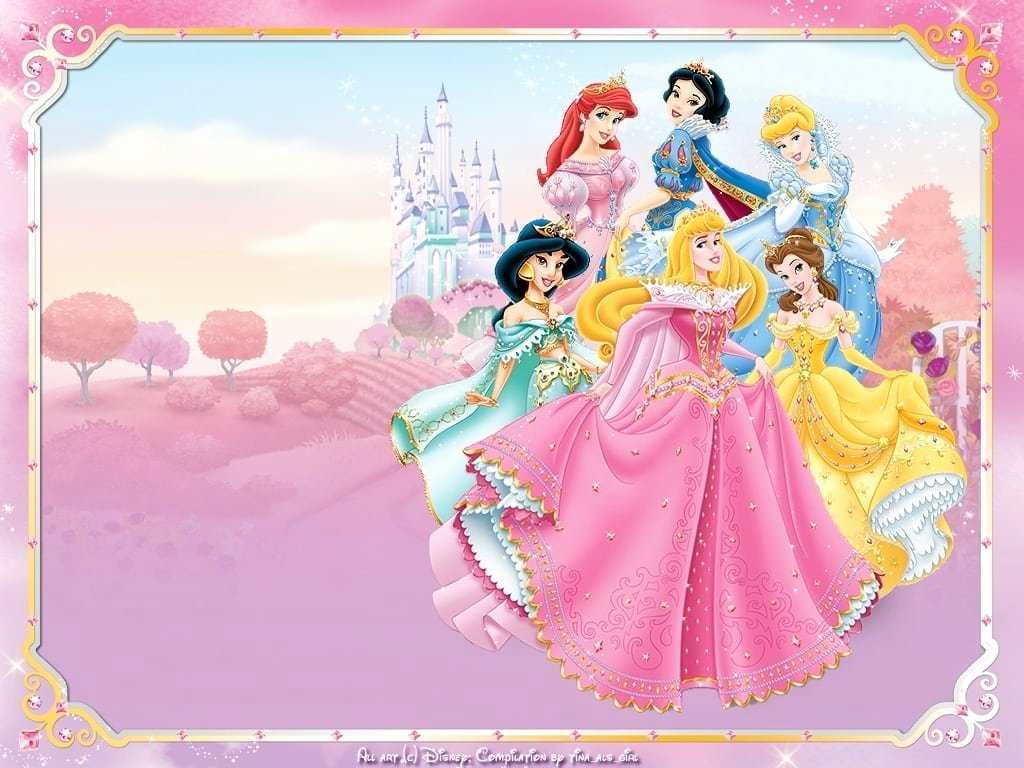 Disney Princess Invitation Template New Free Printable Princess Invitation Birthday