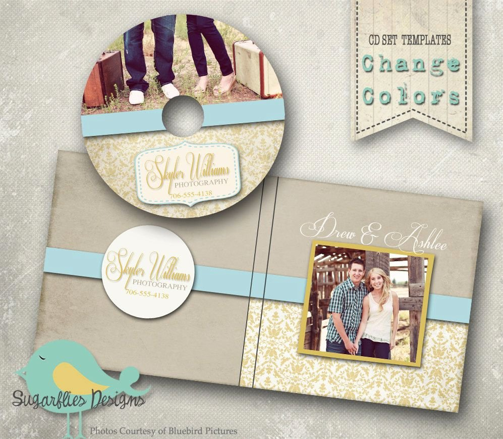 Diy Cd Sleeve Template Elegant Cd Dvd Label and Cover Templates Dvd Case & Label Rich