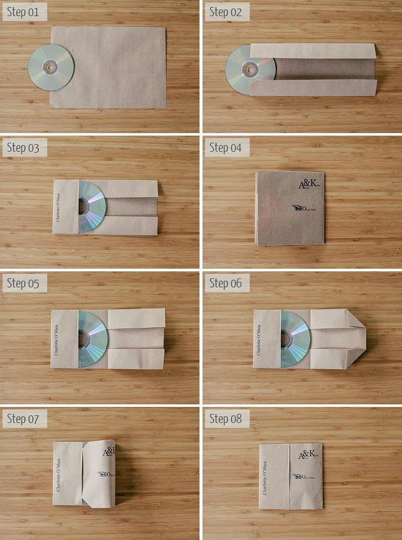 Diy Cd Sleeve Template Fresh Diy Mix Cd Case Archives Rock My Wedding