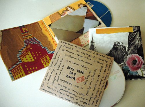 Diy Cd Sleeve Template Inspirational now What How to Make A Cd Sleeve for Your Superfly