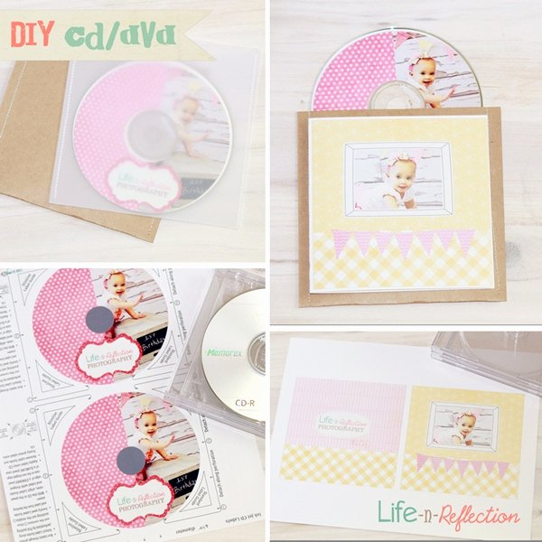 Diy Cd Sleeve Template Luxury Diy Cd Dvd Label and Cover Shop Templates the 36th