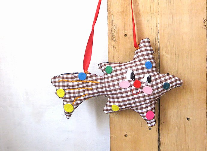 Diy Door Hanger Template Luxury Diy Star Door Hanger ⋆ Handmade Charlotte
