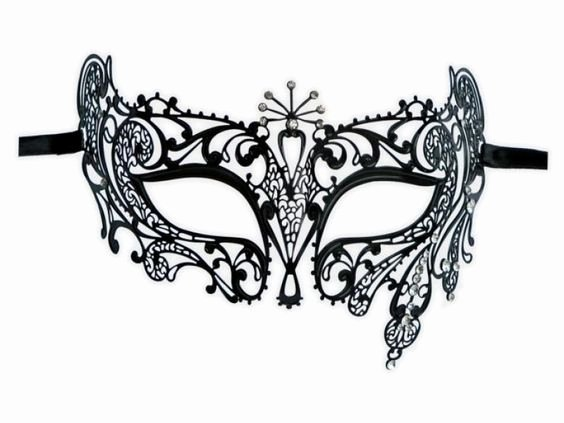 Diy Masquerade Mask Template Elegant Lace Masquerade Masks Templates Google Search