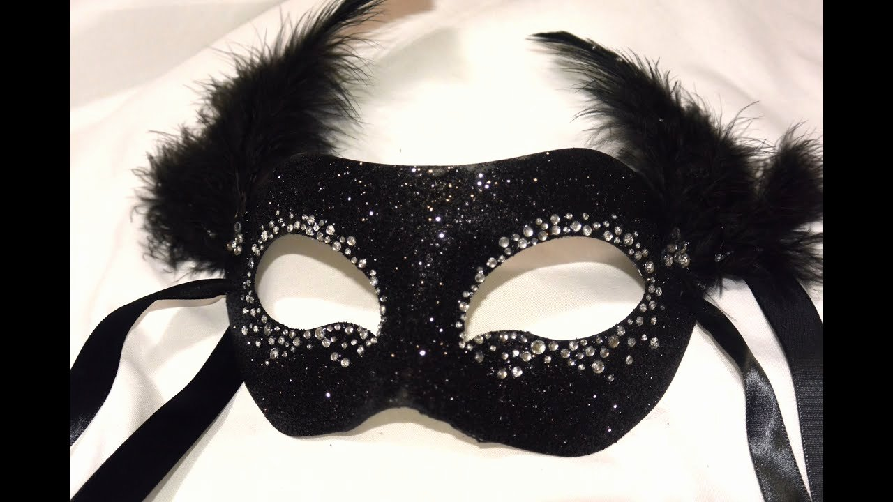 "Diy Masquerade Mask Template Lovely Masquerade Mask "" Night Sky"" Diy"