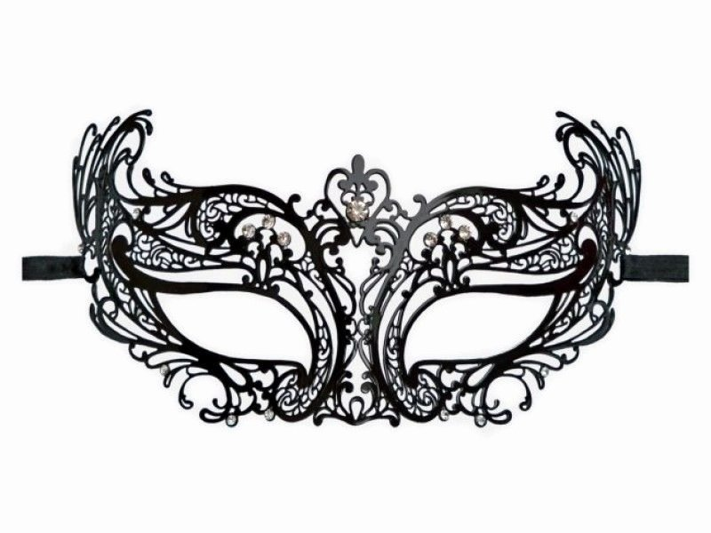 Diy Masquerade Mask Template Luxury Masquerade Mask Template