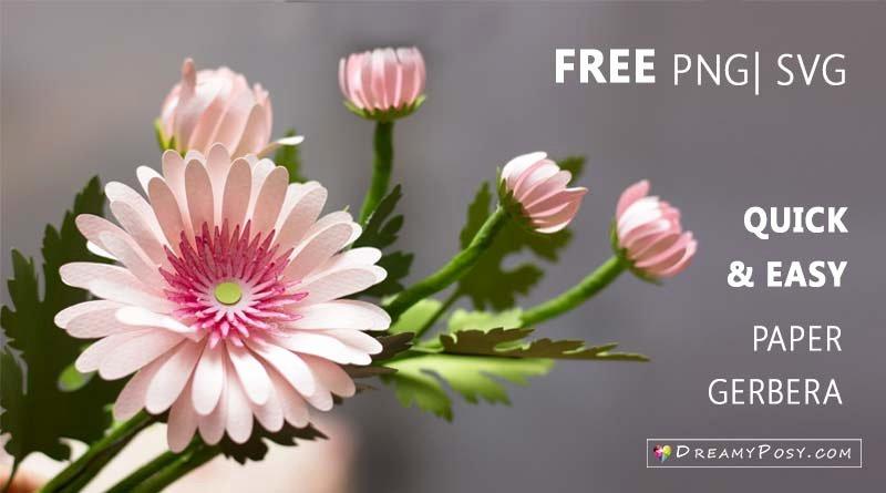 Diy Paper Flower Template Luxury Diy Wedding Flowers