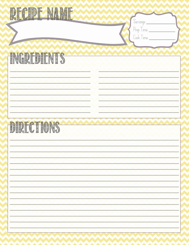 Diy Recipe Book Template Fresh Diy Recipe Binder by Cricut Google Search