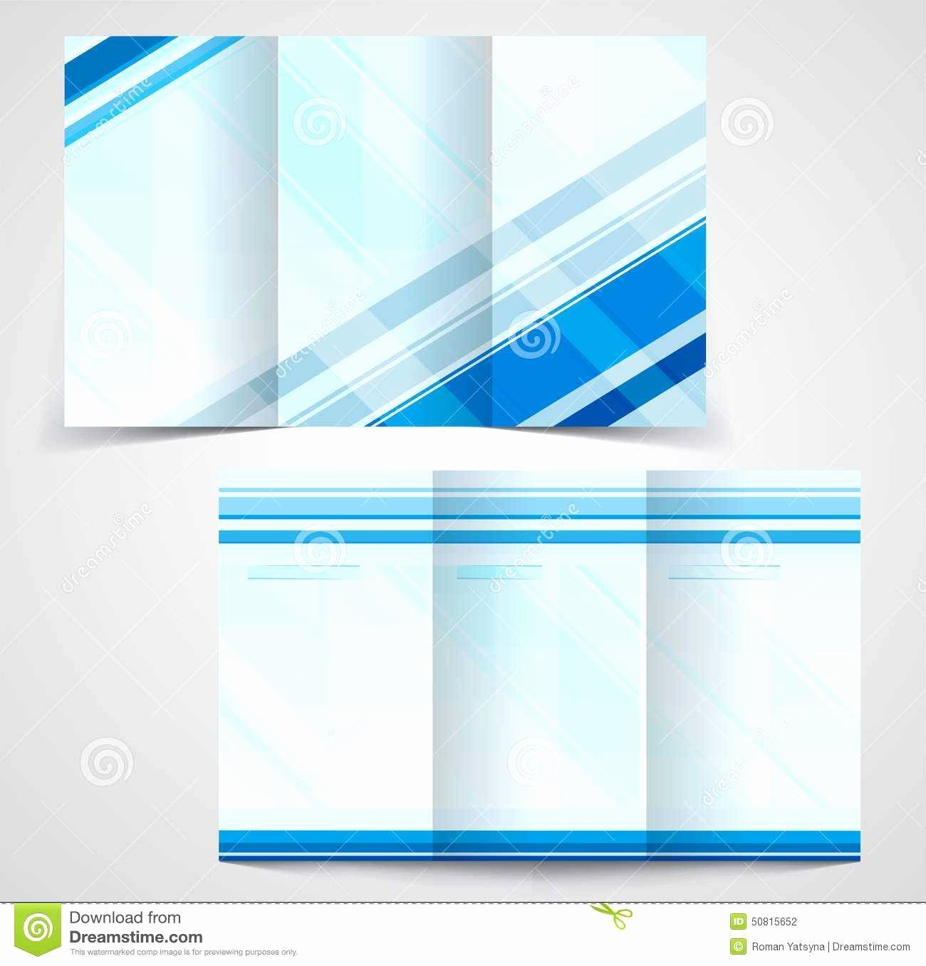 Double Sided Flyer Template Unique Double Sided Business Card Template Word Elegant Double