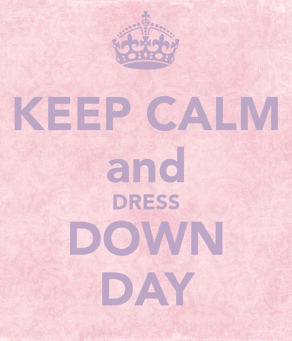 Dress Code Policy Template Beautiful Dress Down Day & Fashion forecasting 2016 Fashion & Fancy