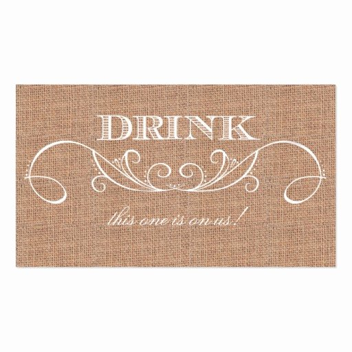 Drink Ticket Template Word Best Of Make Your Own Gift Vouchers Template Free