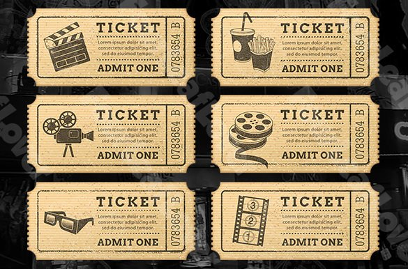 Drink Ticket Template Word Best Of Microsoft Word Drink Ticket Template