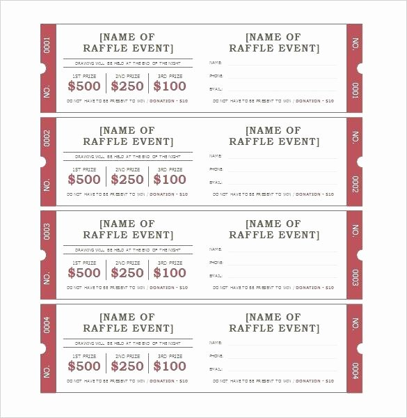 Drink Ticket Template Word Luxury Drink Tickets Template Printable event Meal Ticket Wedding
