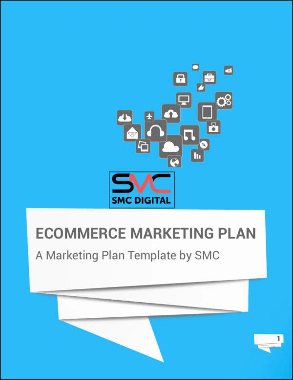 Ecommerce Business Plan Template Awesome What Should Be Included In A Marketing Plan