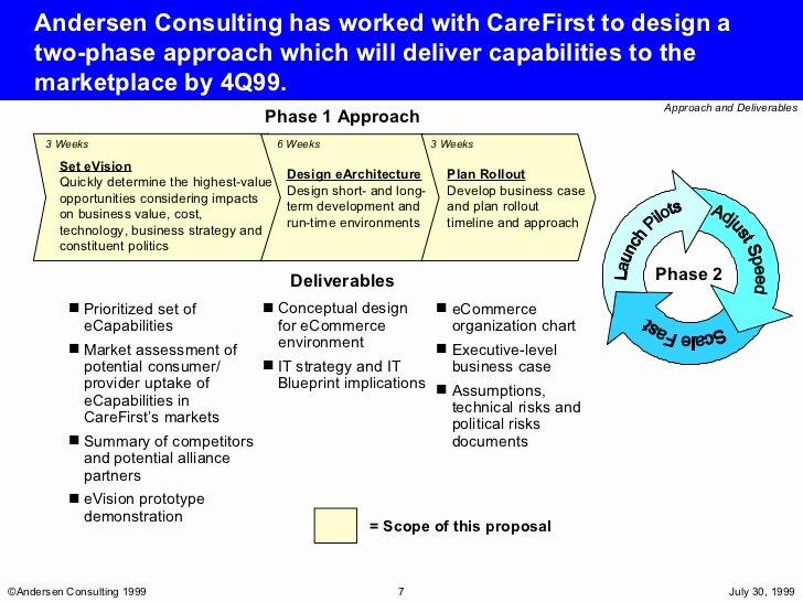 Ecommerce Business Plan Template Unique E Merce Business Plan Proposal