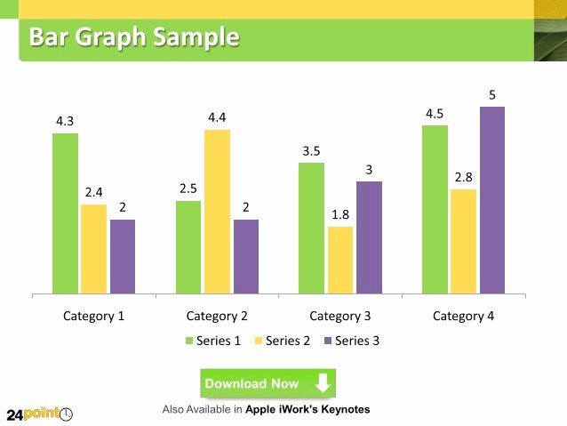 Editable Bar Graph Template Beautiful Aesthetic Templates Editable Ppt [04]
