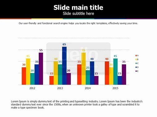 Editable Bar Graph Template New 1000 Images About Good Pello Free Templates On