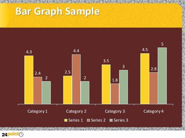 Editable Bar Graph Template Unique Aesthetic Templates Editable Ppt