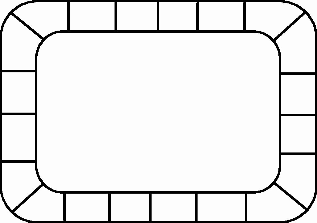 Editable Board Game Template Lovely Blank Board Game Template Word Pdf