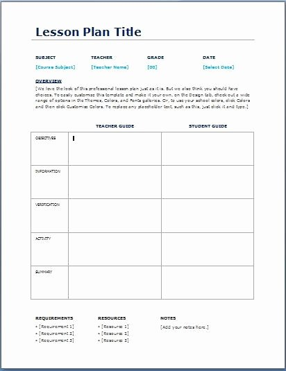 Editable Lesson Plan Template Inspirational Planning Marvelous Mitten Activities for Preschool
