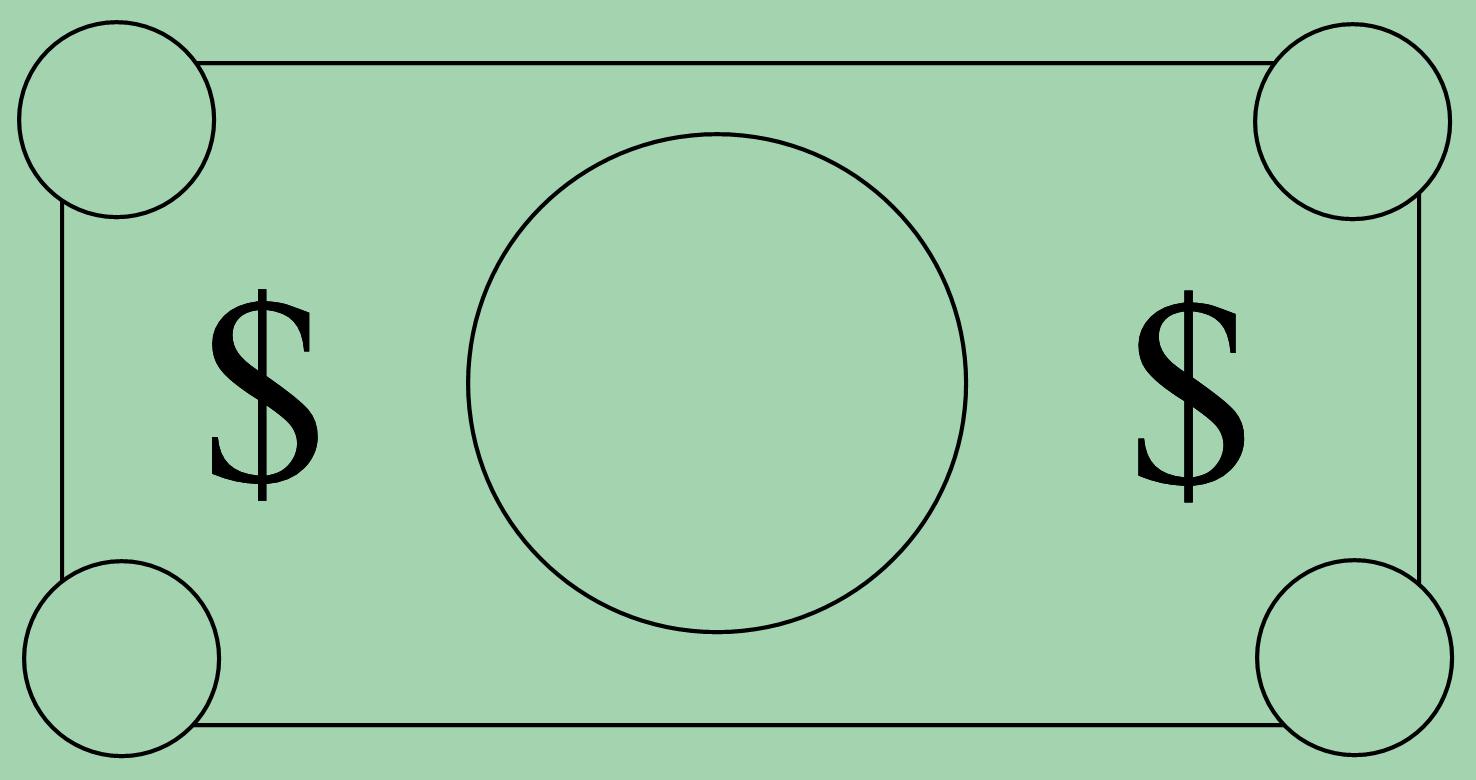 Editable Play Money Template Best Of Play Money Clipart – 101 Clip Art