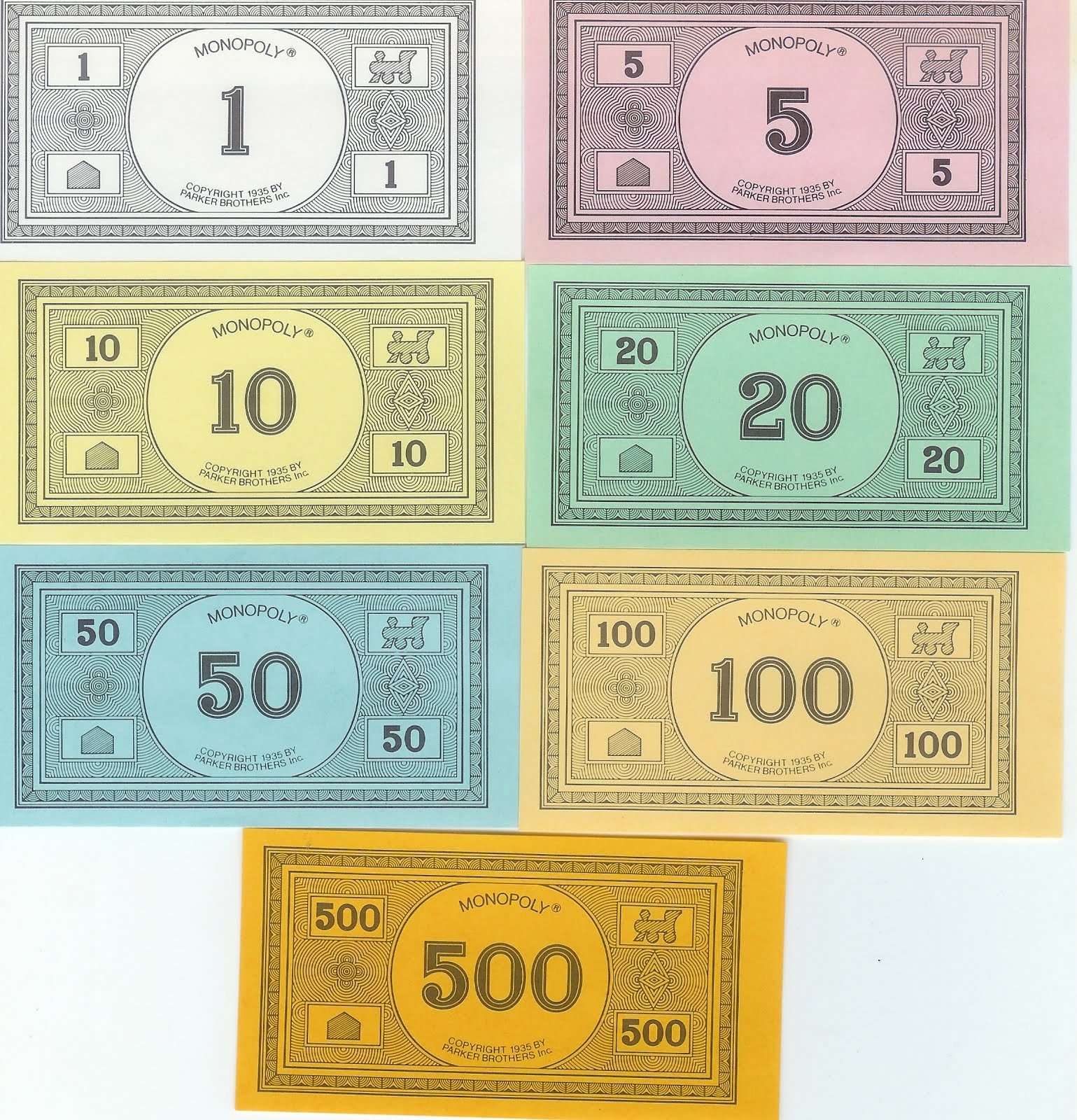 Editable Play Money Template Inspirational Monopoly Money Template Beepmunk