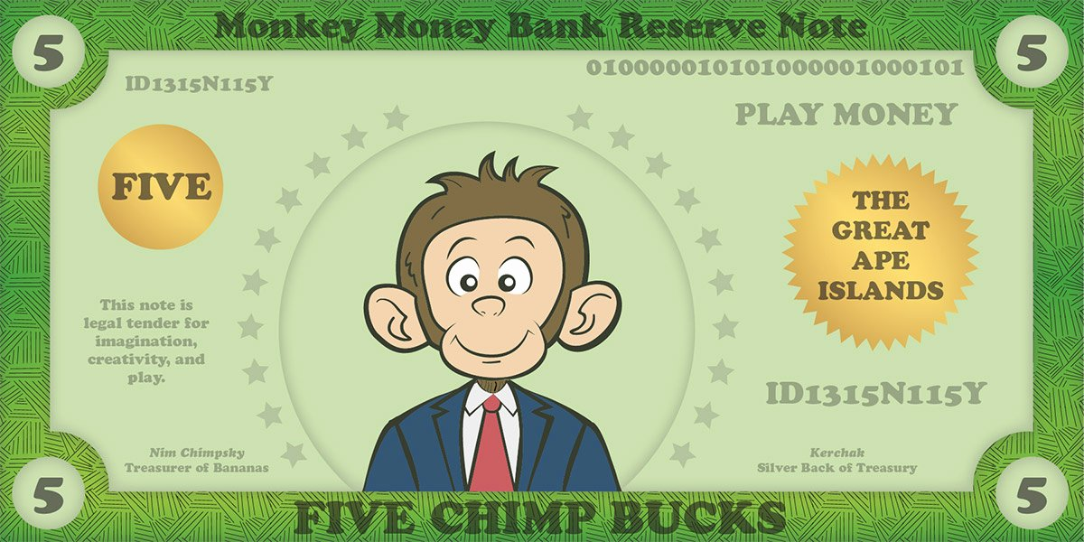 Editable Play Money Template Luxury Printable Play Money for Kids & Play Money Template