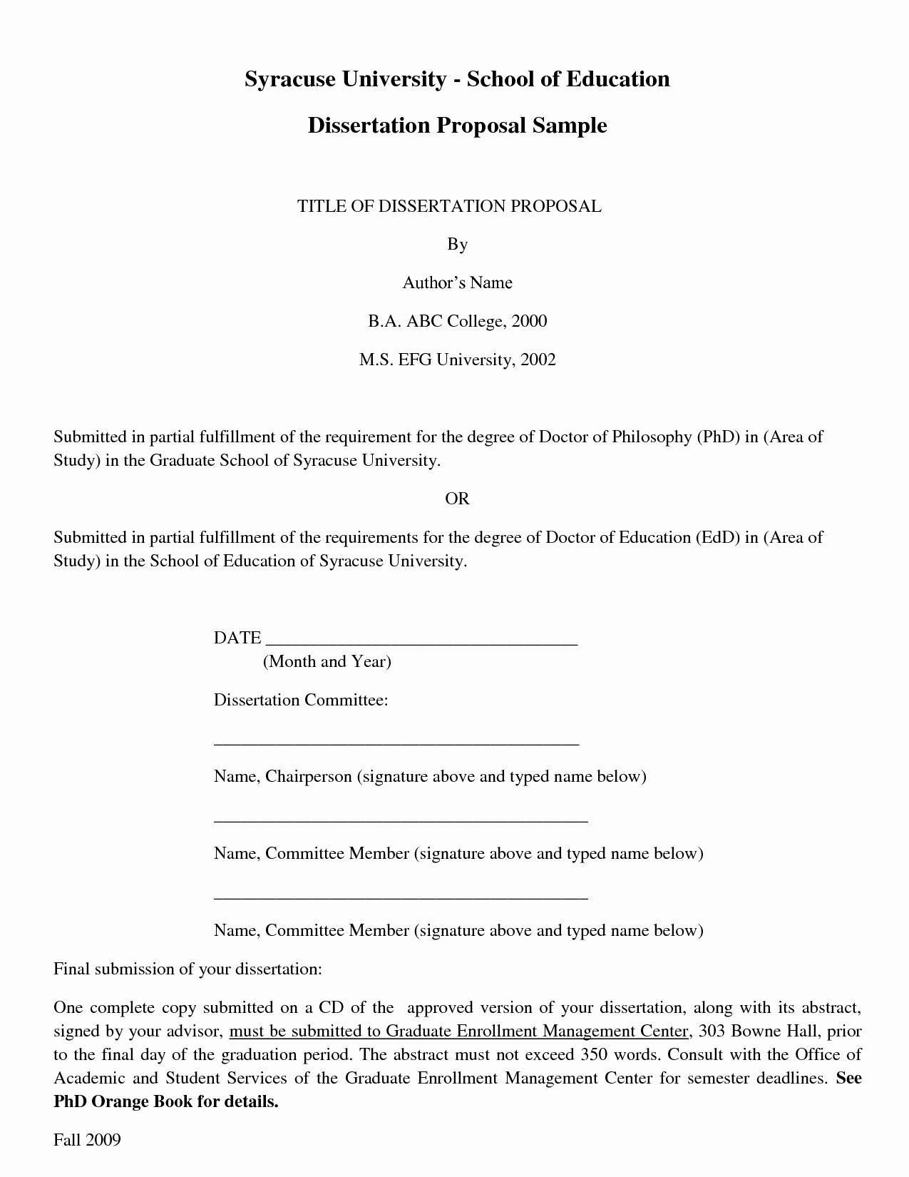 Educational Program Proposal Template Unique Best S Of Sample Educational Proposal Example