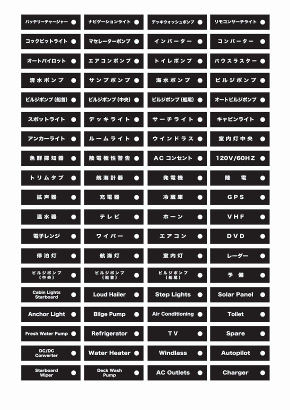 Electrical Panel Labels Template Beautiful Breaker Panel Label Template Related Keywords Breaker