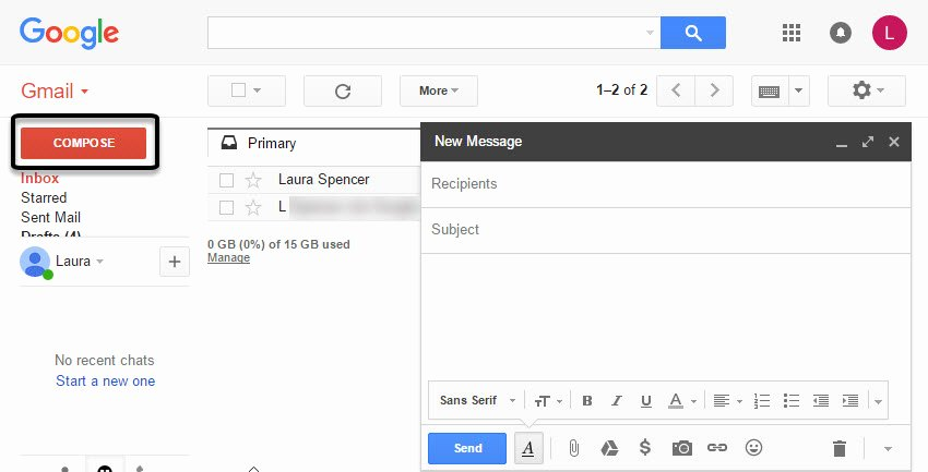 Email Template for Gmail Best Of How to Create Email Templates In Gmail with Canned Responses