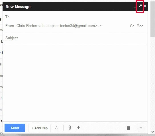 Email Template for Gmail Luxury How to Send Email Newsletter In Gmail Flashissue Blog