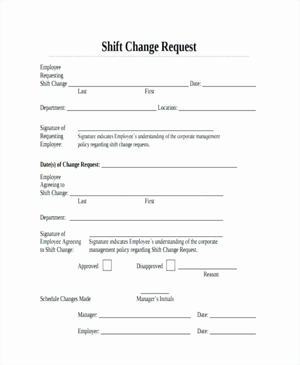 Employee Change form Template New Payroll Change form Template Free – Tangledbeard
