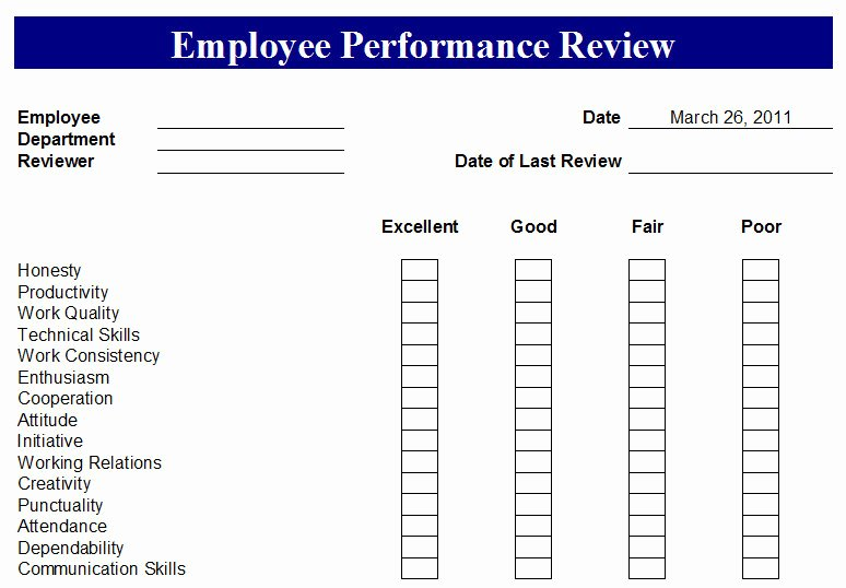 Employee Performance Tracking Template Inspirational Employee Performance Tracking Spreadsheet