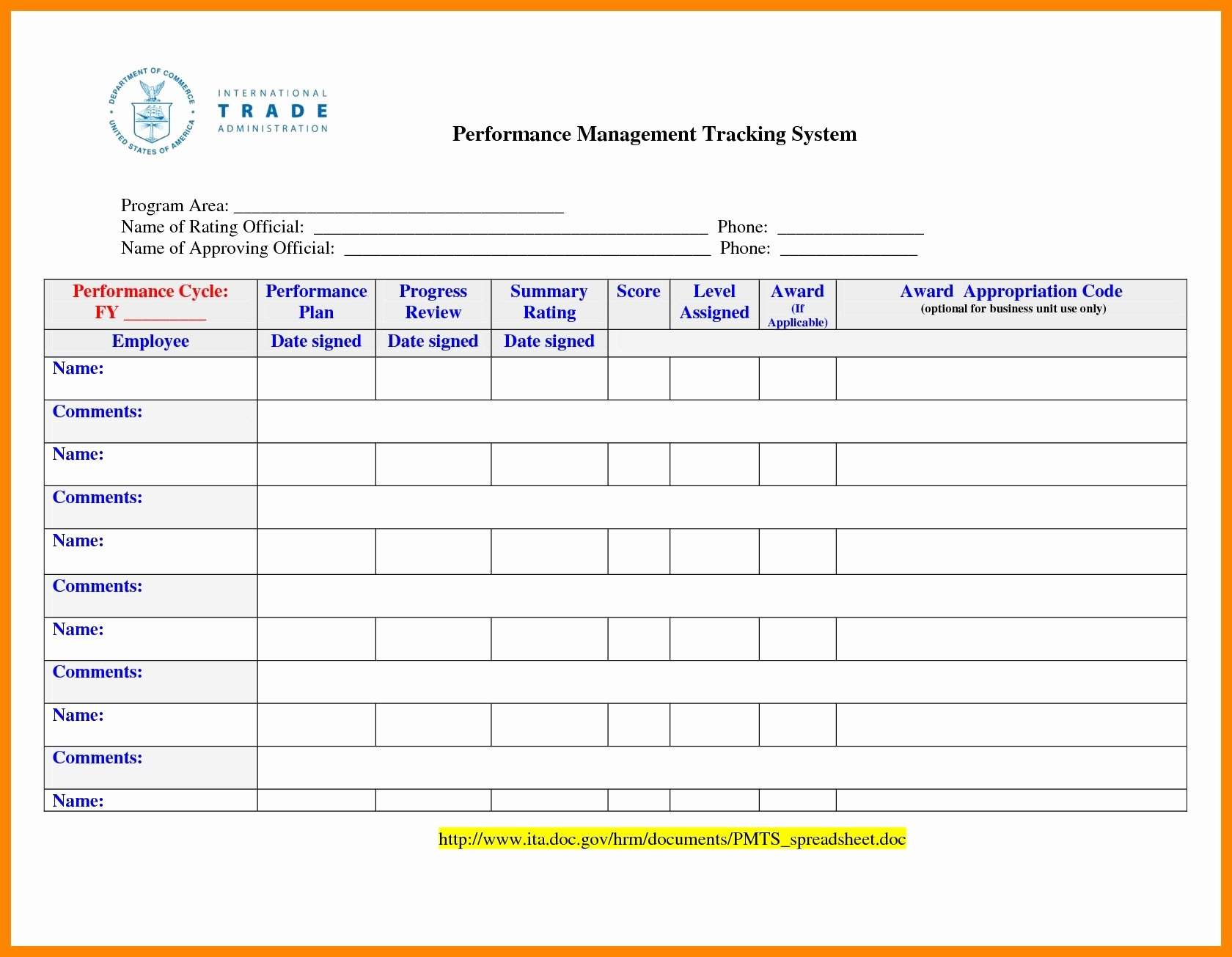 Employee Performance Tracking Template Luxury How to Track Employee Performance Spreadsheet as Free
