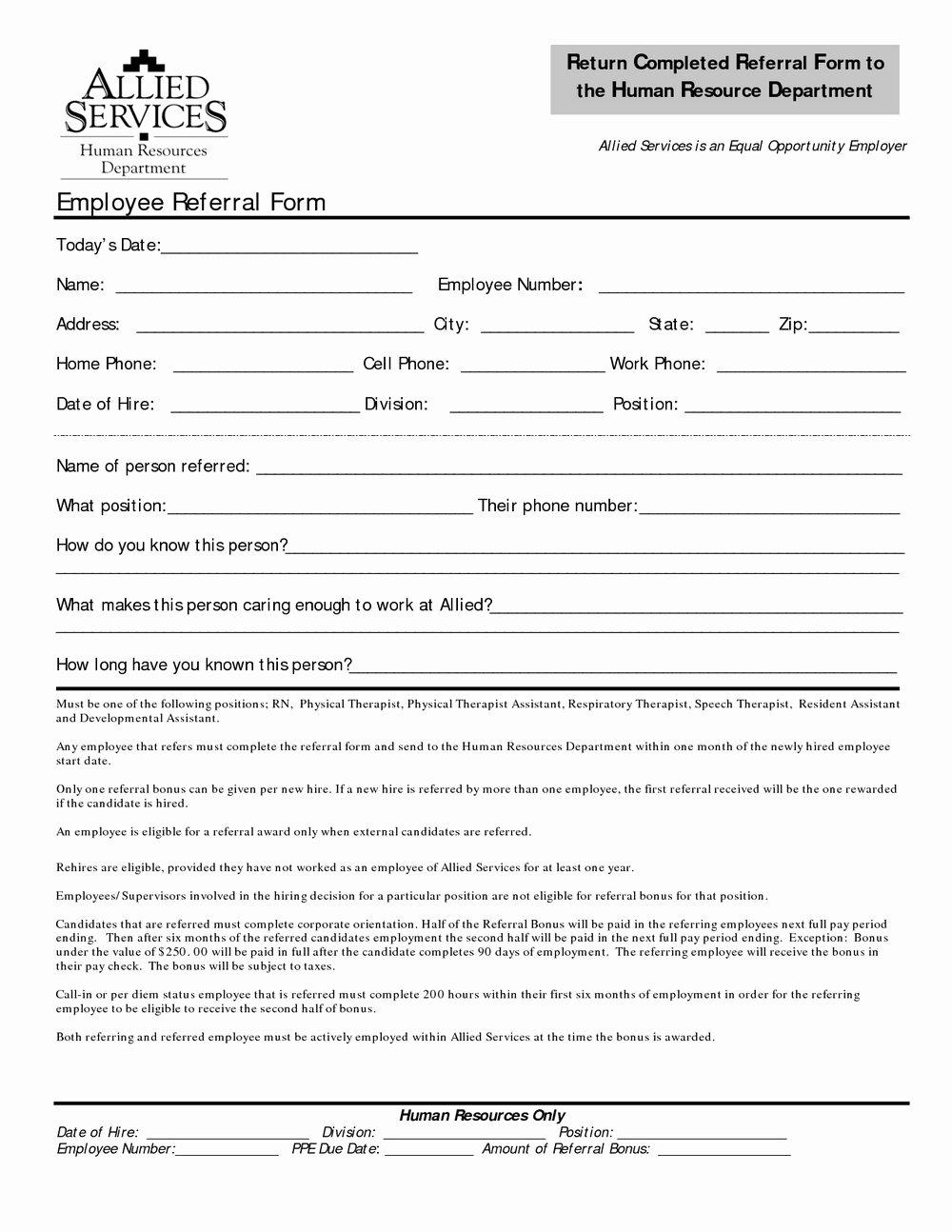 Employee Referral Program Template Elegant Employee Referral Program Email Template Templates