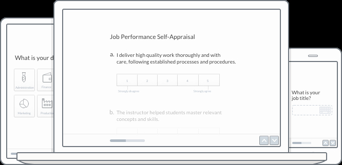 Employee Self Evaluation Template Inspirational Free Employee Self Evaluation form Template