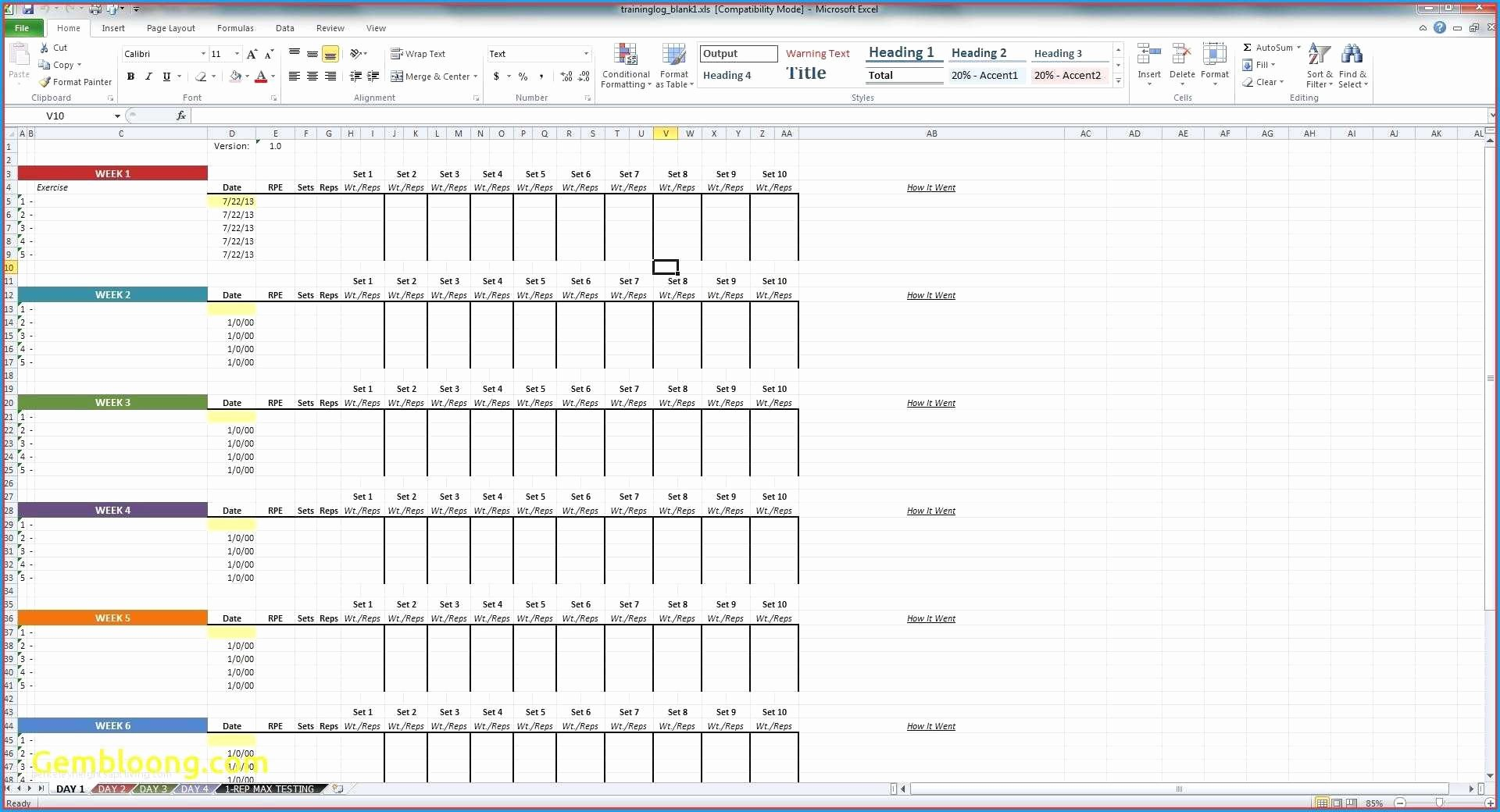 Employee Training Plan Template Awesome Employee Training Tracker Excel Template Awe Inspiring