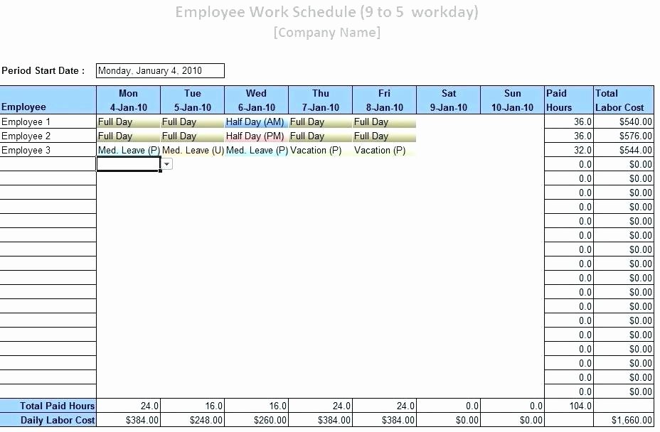 Employee Training Schedule Template Luxury Training Calendar Template Monthly Excel Workout