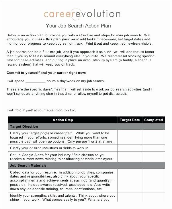 Employee Work Plan Template Awesome Development Career Path Timeline Template Employment Job
