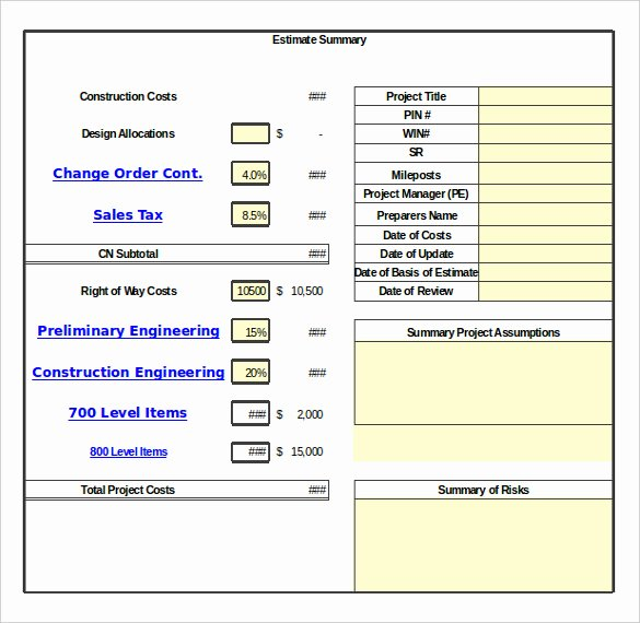 Engineering Change order Template Fresh 24 Change order Templates Pdf Doc