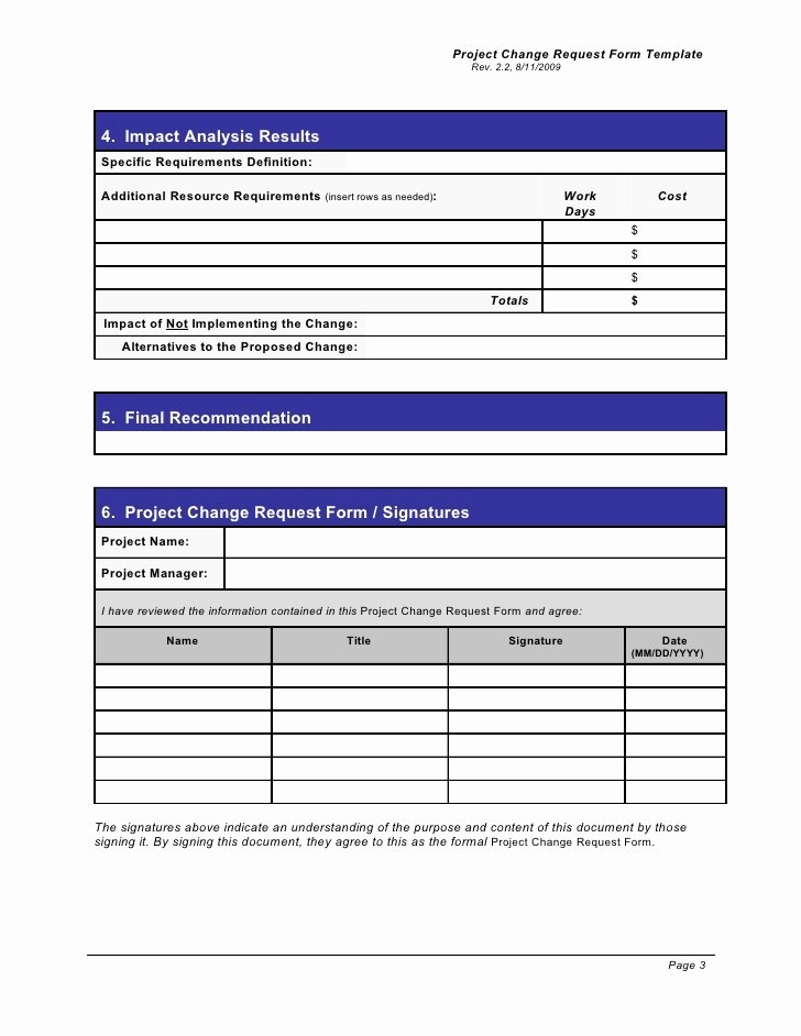 Engineering Change order Template Lovely Engineering Change Request form Template Templates Data