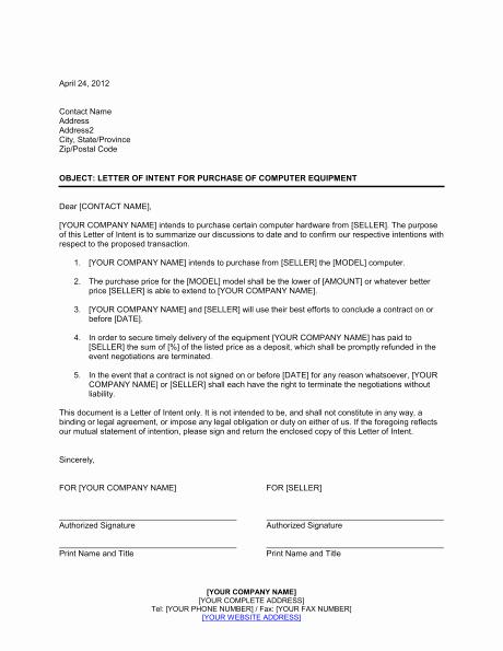 Equipment Purchase Proposal Template Elegant Equipment Purchase Proposal Template