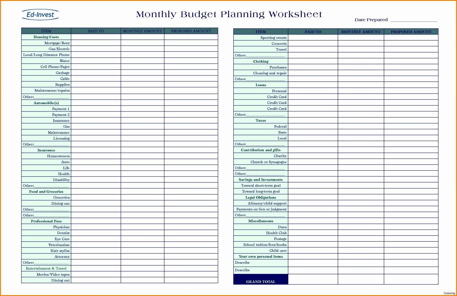 Estate Planning Worksheet Template Unique Awesome Estate Planning Worksheet Template Ulyssesroom