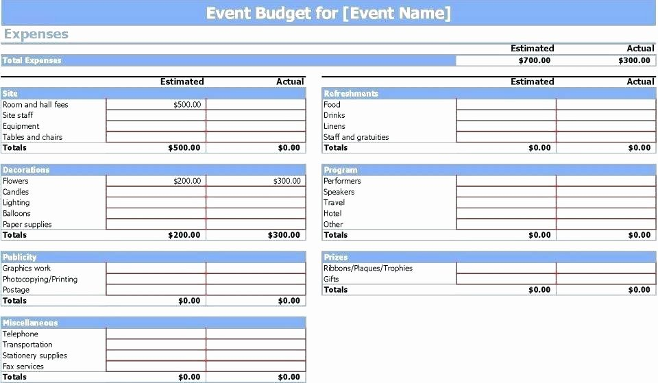 event bud template excel free project planning spreadsheet examples plan exa