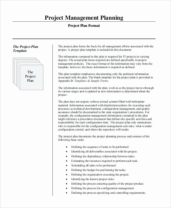 Event Project Plan Template Luxury Template for Project Management Plan – Harriscateringfo